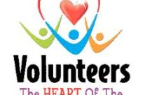 NATIONAL VOLUNTEER WEEK – APRIL 15