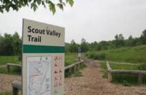 Scout's Valley Ideal Setting for Local Group's Activities
